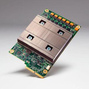 Google entwickelt eigene Chips für künstliche Intelligenz