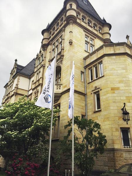 Am 12. Mai öffnete der HOSTING & SERVICE PROVIDER Summit zum 5. Mal seine Pforten in