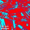 Revolutionäre Metalllegierung: Fest und doch formbar