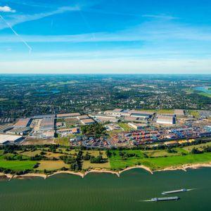 31.000 m² für Fressnapf im Duisport