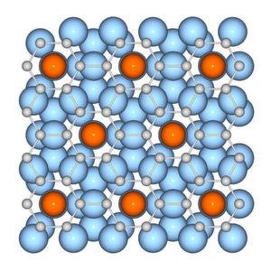 Statt Quantensprünge Schritt für Schritt per Kohlenstoff
