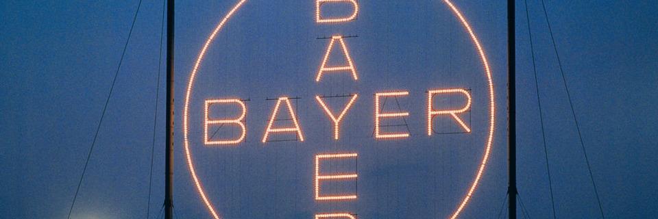 Bayer bietet 62 Milliarden US-Dollar für Monsanto
