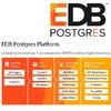 Integrierte Datenbankmanagement-Plattform von EDB