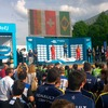 Renault e.dams gewinnt ePrix von Berlin und baut WM-Führung aus