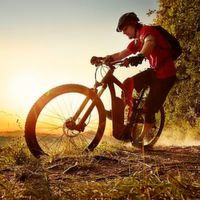 10 Gründe, die für ein E-Bike sprechen