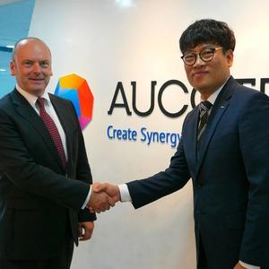 Aucotec-Familie wächst in Südkorea