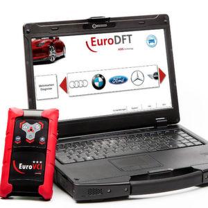 Startschuss für Euro-DFT-Diagnosegerät