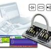Anforderungen an moderne PC-basierte Kabeltester