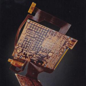 Der Fortschritt kam gedruckt: Die Geschichte der Leiterplatte