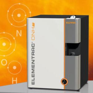Elementrac-ONH-p-Analysator