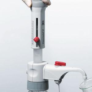 Der neue Flaschenaufsatz-Dispenser Dispensette S