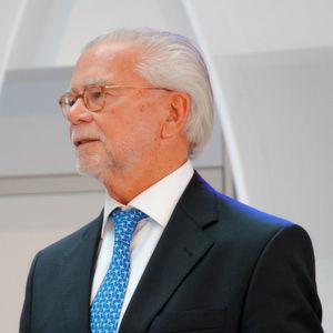 Günter Jacobs verabschiedet sich in den Ruhestand