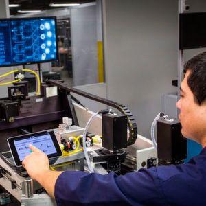 Wie das Industrial Internet of Things einfach umgesetzt werden kann