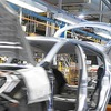 RFID für die Smart Factory
