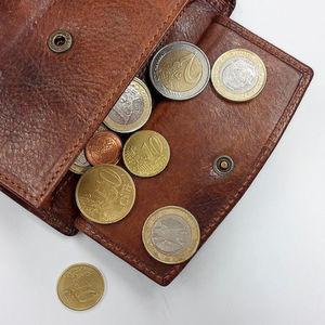 Finanziellen Engpass schnell erklären