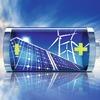 Der Energiewende ein Stück näher: Container speichert Ökostrom