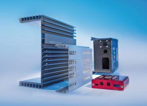 Elektronische Bauteile mit dem richtigen Gehäuse optimal schützen