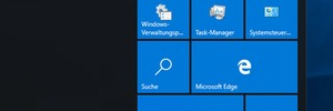 Windows Server 2016 TP 5 im Überblick