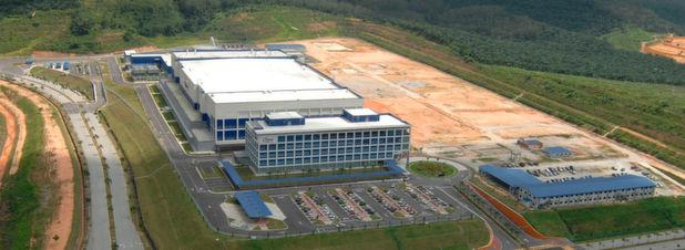 Infineon setzt auf Wachstum in Asien