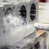 Machine tools accommodate cryogenic machining technology