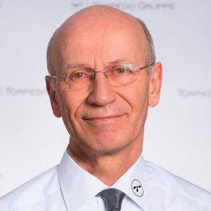 Peter Ritter als VMB-Sprecher bestätigt