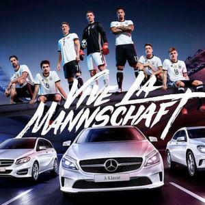 Fußball-EM: Die Final-Favoriten der Autobranche