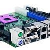 Mini-ITX Strom sparend und lüfterfrei