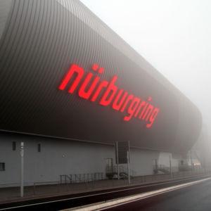 Nürburgring jetzt fest in russischer Hand