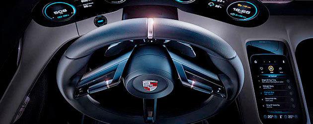 Porsche forciert die Digitalisierung