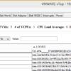 vSphere Performance-Monitoring