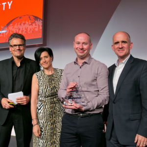 "F5 Networks hat die ""Agility Partner Awards"" verliehen"