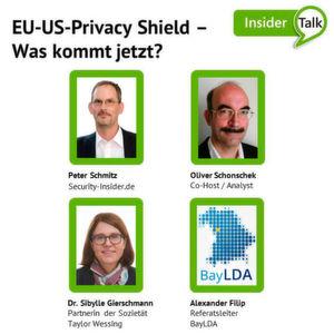 EU-US-Privacy Shield - Was kommt jetzt?