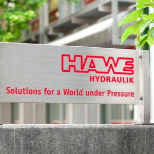 Hawe Hydraulik gründet Niederlassung in Schweden
