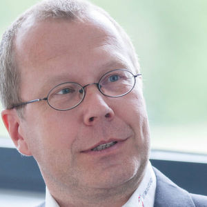 """OpenStack ist der Standard"", so Transtec-Manager Tennert"