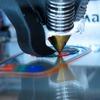Testfeld für 3D-Druck mit faserverstärkten Polymeren