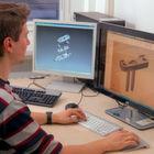 Formgedächtnis-Mikroventile in 3D-Drucktechnik