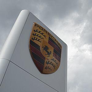 Porsche-Rendite klettert weiter