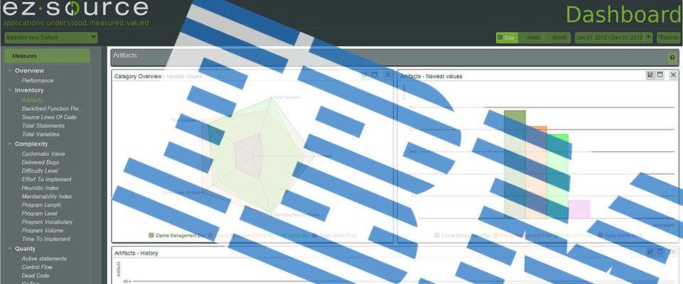 IBM kauft EZLegacy, Spezialist in der Modernisierung und Visualisierung von Mainframe-Assets.