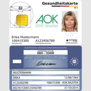eGK für Asylbewerber entlastet Kommunen