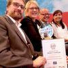 EDP 2016 Award für KHS auf der drupa