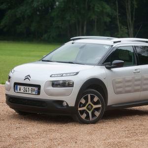 Citroën: Fliegender Teppich für fast alle