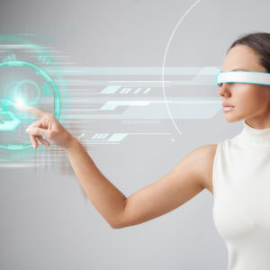 Augmented Reality kann mehr als entertainen