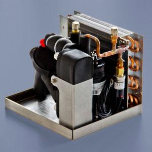 Kompaktes Kompressor-System