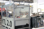 Eine verbesserte kathodische Tauchlackierung zeigte Dörken MKS Systeme auf der O&S.