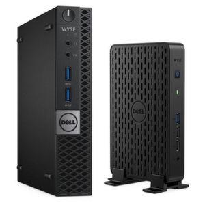 Dell zeigt Thin Clients und Software