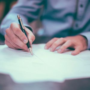 Unwirksamkeit einer Rücktrittserklärung