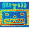 Neue Terahertz-Bildgebung macht winzige Strukturen sichtbar