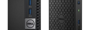 Dell zeigt Thin Clients und Software