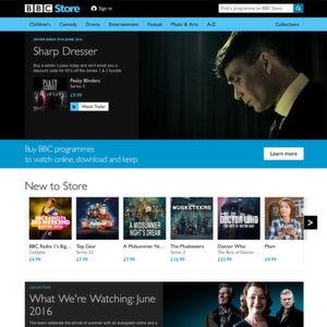 BBC Store basiert auf der MarkLogic-Plattform