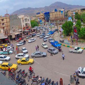 Iran: Chevy muss draußen bleiben